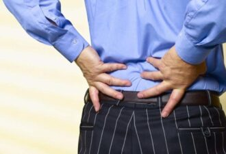 pinched nerve back - pinnacle health and wellness